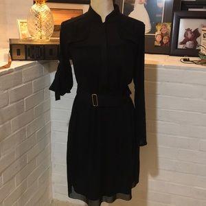 NWT Vivienne Tam Black Dress
